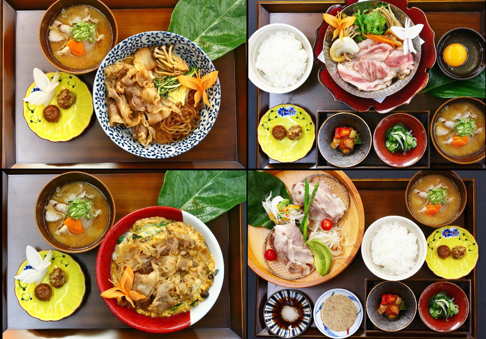 和歌山レストランあんちん新メニュー